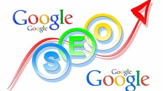 Comment se passe une recherche google