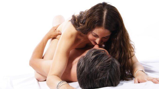 Comment se donner du plaisir en utilisant les orgasmes en goutte d'eau